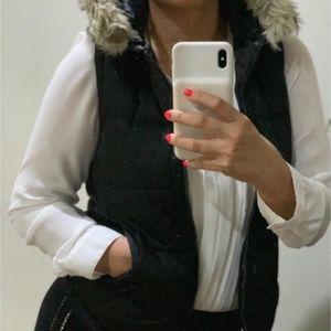 Zara Trafaluc Collection Vest size L
